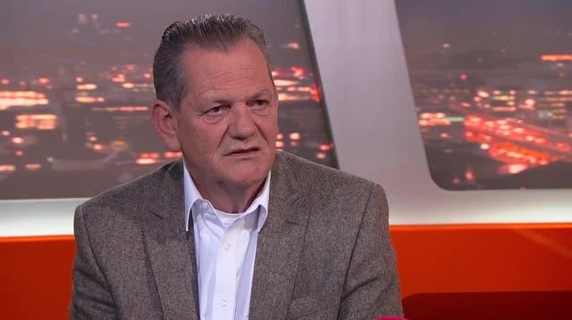 Vater von Absturz-Opfern: «Ich werde die Schuldigen vor Gericht bekommen»