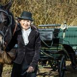 Sagenhaftes Zurzibiet: Kutscherin Isabelle Schmid verzaubert Gäste mit Ausfahrten