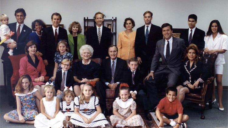 Goodbye Jeb Bush – ist dies das Ende des Bush-Clans?