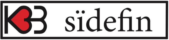 Logo sïdefin