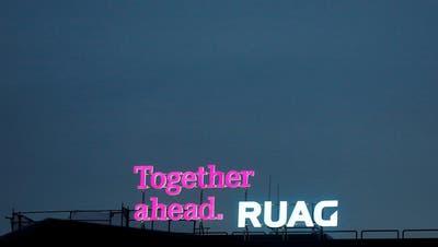 Fall Ruag: Der Hacker-Angriff war umfassend