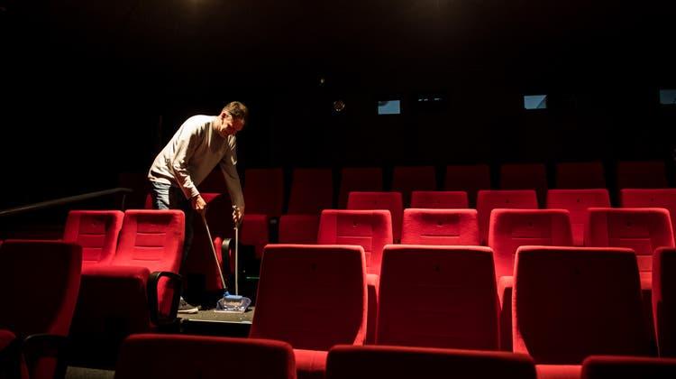 Mehr als Film und Popcorn: Hinter den Kulissen eines Kinos