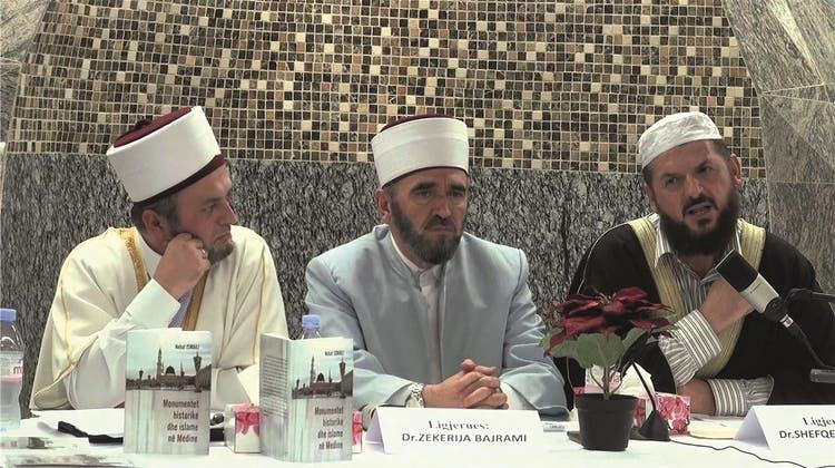 Hassprediger im Aargau: Imam von Aarburg bestreitet Vorwürfe