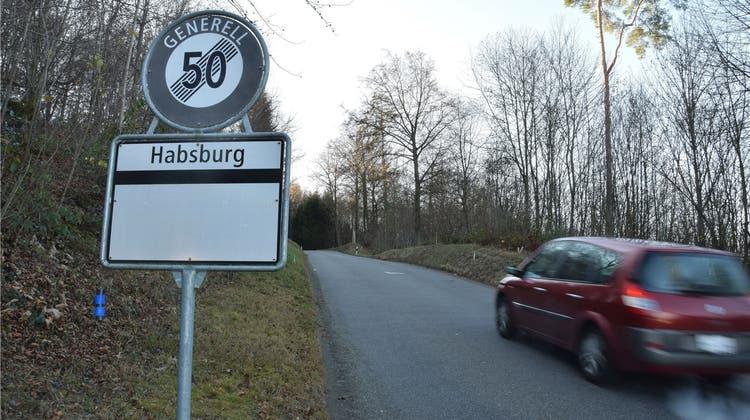 Kostenpunkt 4,8 Millionen: Die Habsburgstrasse erhält einen neuen Belag