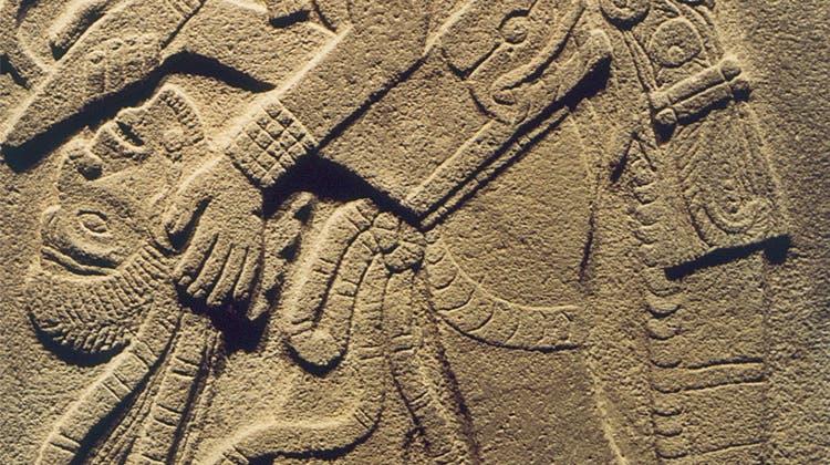 Wie die Panik unserer Vorfahren zum Menschenopfer führte