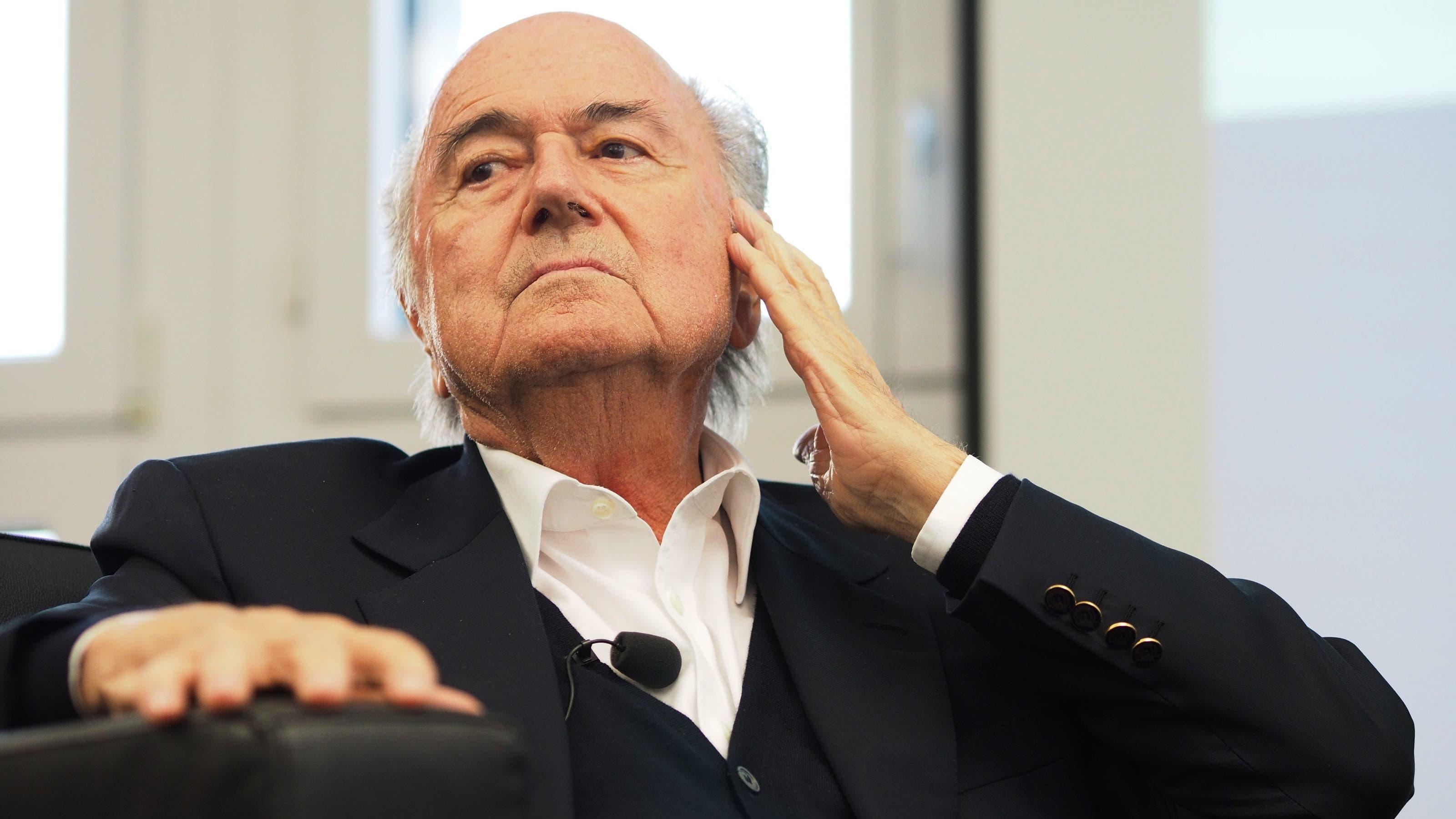 Ex-Fifa-Chef Sepp Blatter «Ferdy Kübler war eine Person der Zeitgeschichte mit einer Ausstrahlung weit über den Sport hinaus. Jeder, der Velo gefahren ist, wollte Ferdy sein. Für mich als Sohn eines Velo-Mechanikers galt dies ganz besonders.»