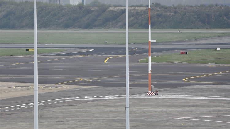 Nach den Islamisten legen nun die belgischen Lotsen den Flughafen lahm
