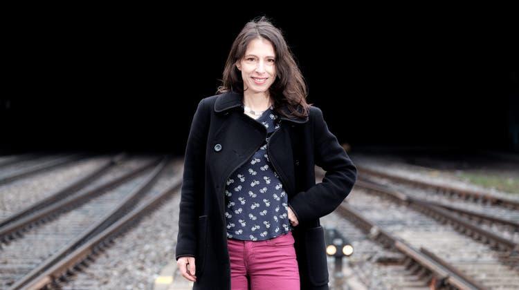 Montagsporträt: Für Valérie Cuénod ist Schauspielerei die Reise in eine Rolle