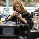 Enics Schweiz streicht in Turgi erneut 40 Stellen – Angestellte fordern Hilfe