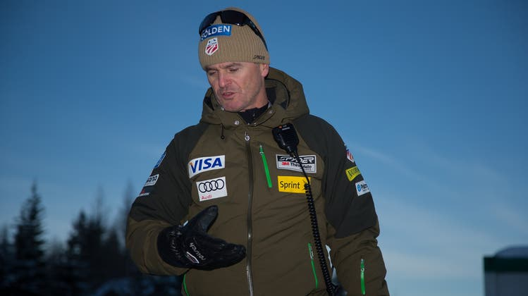 Österreichischer Erfolgstrainer von Hermann Maier übernimmt das Schweizer Speed-Team der Männer