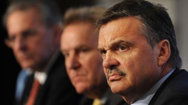 Ein Schweizer könnte neuer IOC-Präsident werden