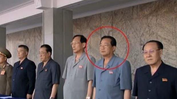 Mangelnde Körperhaltung: Machthaber Kim Jong Un lässt eigenen Vize-Premierminister hinrichten