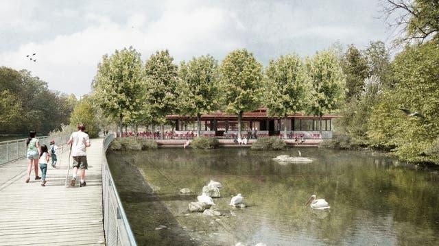 Basler bauen den Bernern eine «Stadtperle»
