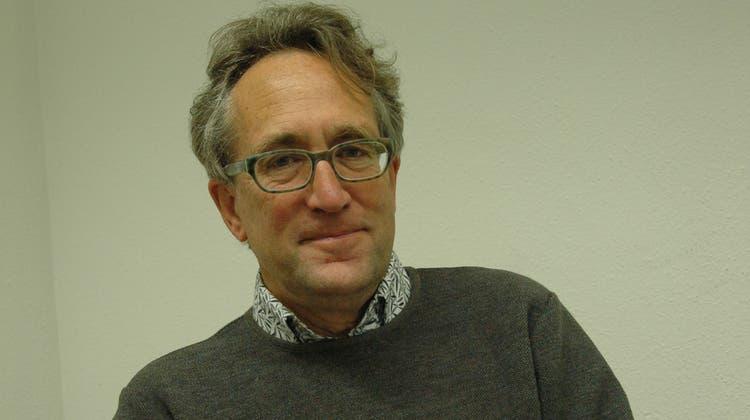 Professor Daniel Wyler über Bürgerwissenschaft: «Wir wollen die Forschung ausweiten»