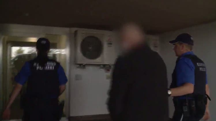 Sieben Jahre Haft für Geiselnehmer vom Wohler Nachtklub «Blue Lagoon»