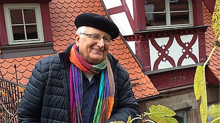 «Dolls Toy»: In Nürnberg lässt Wyrsch die Puppen tanzen
