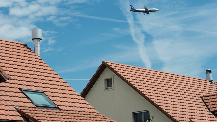 Freienstein-Teufen will aus Schutzverband Flughafen austreten