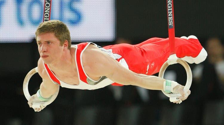 Neue Trainer als Pulsbeschleuniger für die Aargauer Nachwuchsturner