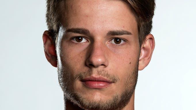 Marco Corradi wurde per sofort ins Aarauer Fanionteam aufgenommen