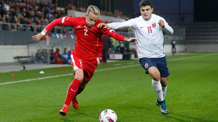 Norweger Mohamed Elyounoussi wechselt zum FC Basel