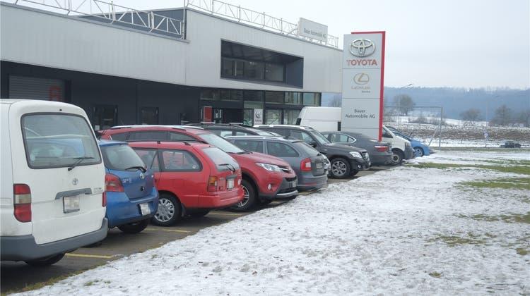Autohaus Bauer macht Ende Juni dicht: «Ich sehe den viel zitierten Silberstreifen am Horizont nicht mehr»