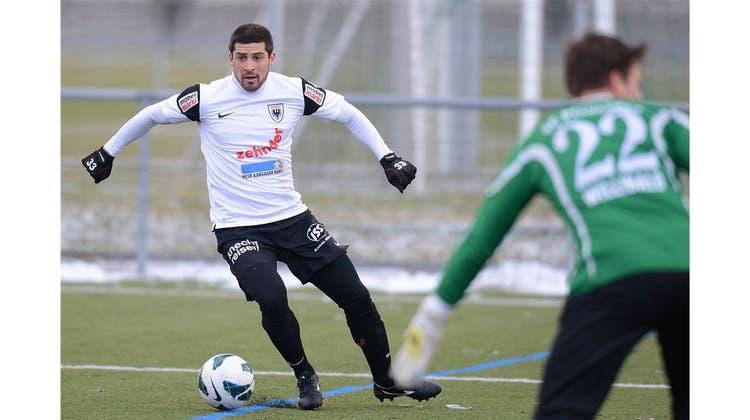 Callà kehrt nicht zum FC Aarau zurück: Warum die geplatzte Rückkehr mehr als die Absage eines Wunschspielers ist