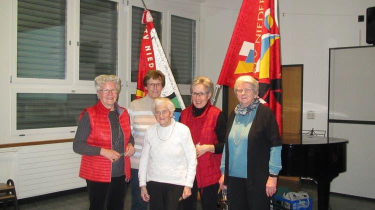136. Generalversammlung des STV Niedergösgens