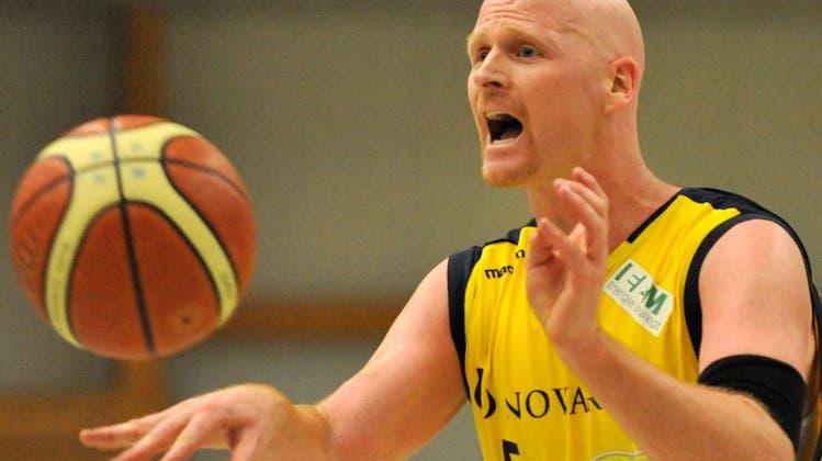Ein alter Bekannter: Mike Coffin wird Trainer der Österreichischen Basketball Nationalmannschaft