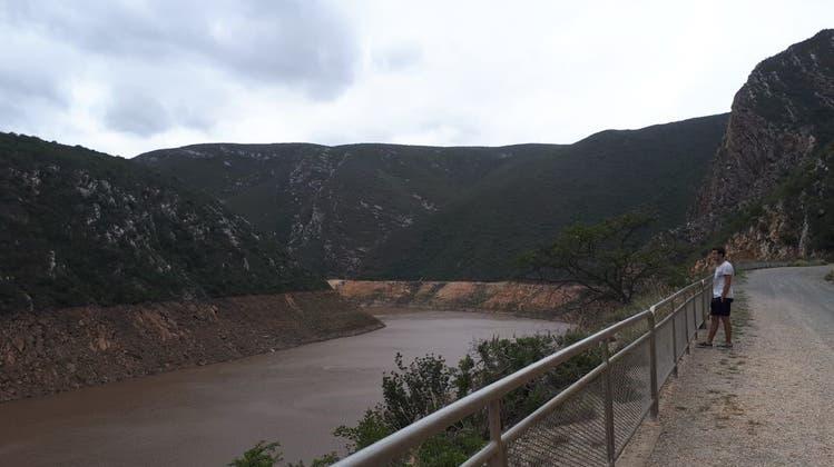 Ein Langendörfer lernt als «Zivi» in Südafrika die Folgen der Dürre kennen