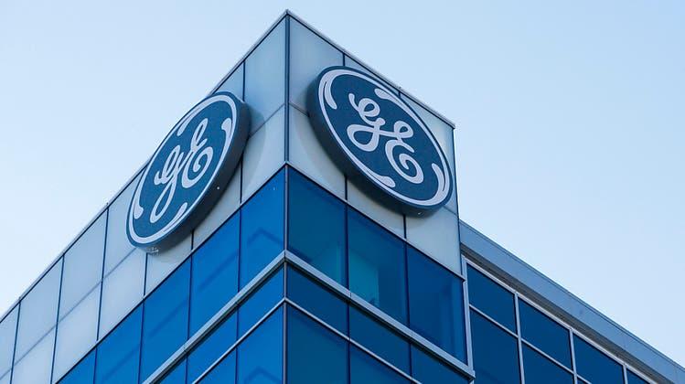General Electric schrumpft weiter – Medizintechnik wird abgestossen