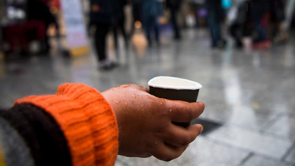 "Stadtrat lehnt Volksinitiative ""Ein Prozent gegen globale Armut"" ab"