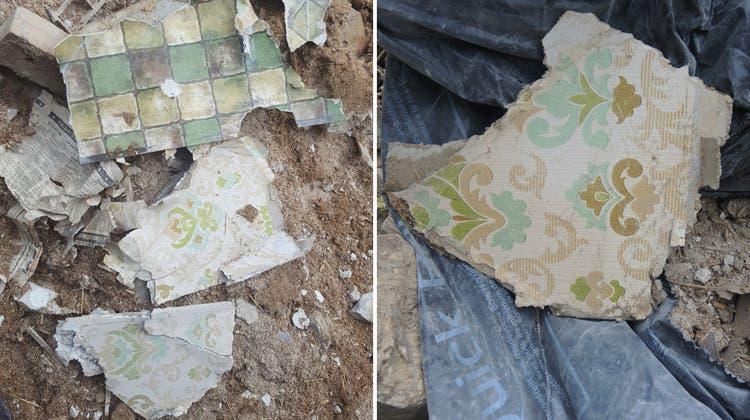Illegaler Bauschutt im Wald: Ist der Abfall-Vandale ein Serientäter?