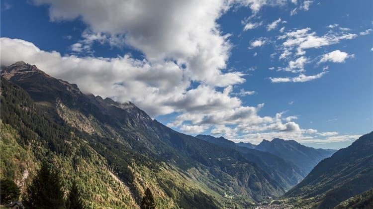 Aus Lotteriefonds: Zürich unterstützt Berggebiete mit 3,4 Millionen Franken