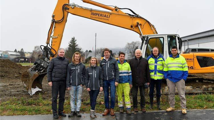 Neues Recycling-Zentrum wird die Multisammelstelle ersetzen