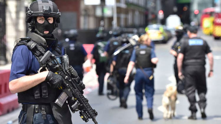 Grossbritannien wird immer wieder Ziel von Anschlägen – eine Chronologie