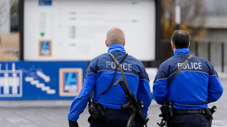 Bei Überfall auf Geldtransporter über 40 Millionen erbeutet – Räuber in Frankreich geschnappt