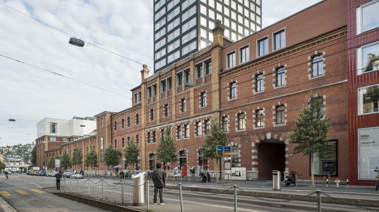 Das Löwenbräu-Kunst-Areal positioniert sich nach sechs Jahren neu
