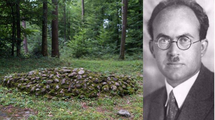 Die falschen Germanen von Sarmenstorf: Wie ein Nazi-Archäologe manipulierte