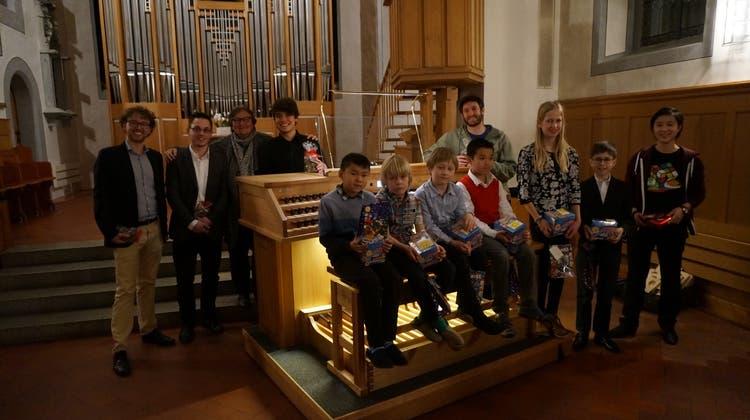 Von Jazz bis Filmmusik: Die Orgel probiert's mit Gemütlichkeit