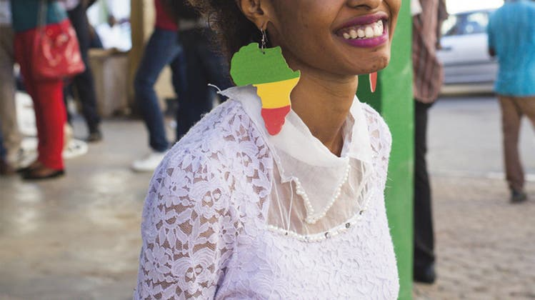Ruanda: Hier haben die Frauen das Sagen