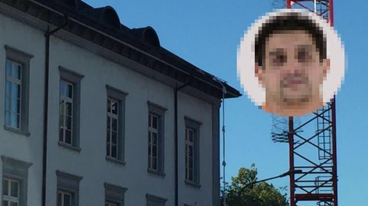 Mit Leintüchern abgeseilt: Ausbrecher aus Baden in Dänemark verhaftet und ausgeliefert