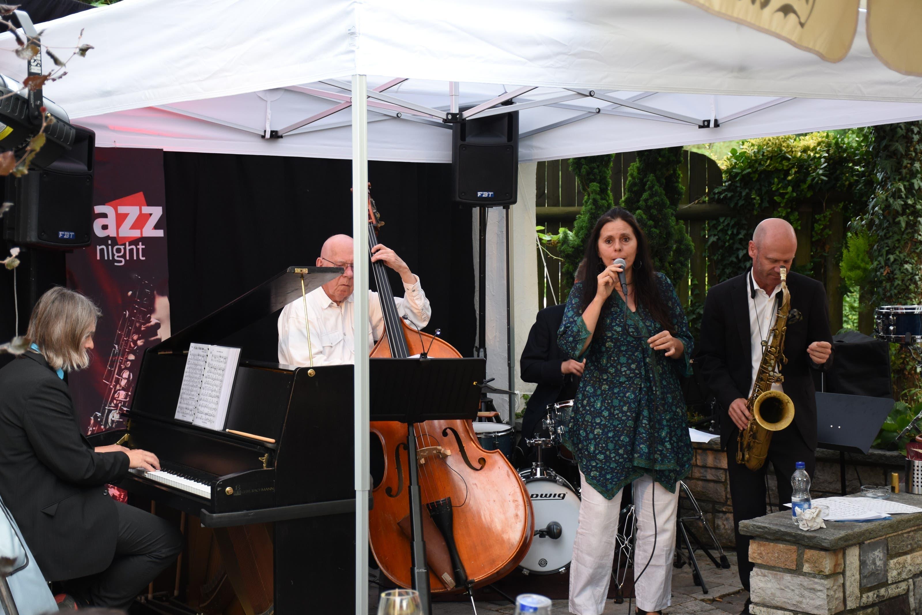 Jazz Night in Wohlen