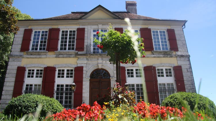Gesucht sind Häuser für Sommer und Winter in Solothurn