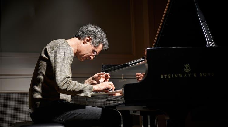 Argovia-Philharmonic-Konzert: Wie mit einer Sprungfeder