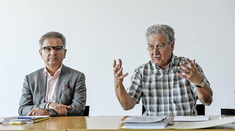 Bericht zur Reinacher Asylheim-Affäre liegt vor: Es hätte nie soweit kommen müssen
