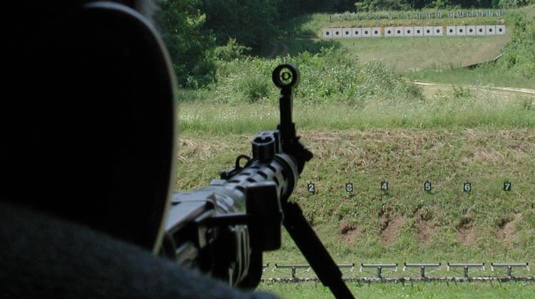 Ist die Schützentradition in Gefahr?