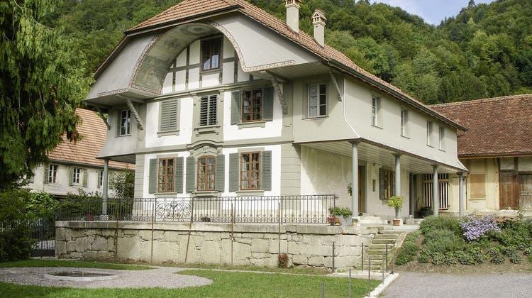 Reichlich Wissen über die geschichtliche Vergangenheit des Kantons