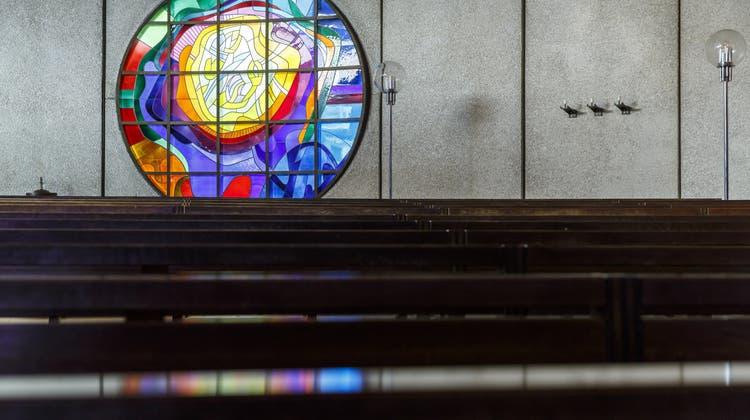 Gotteslästerung oder Kunst? Die Heilig-Geist-Kirche wird 50 Jahre alt