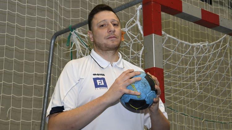 «Die Mannschaft hat Qualität und Wille»: So startet Endingens neuer Trainer Zoltan Majeri