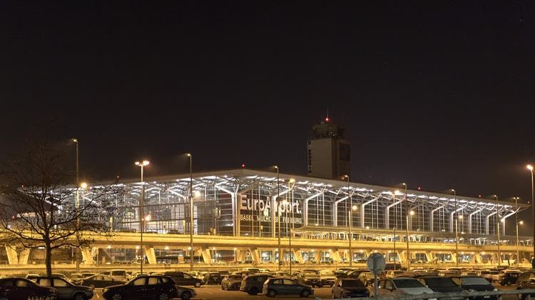 Paris will nicht für Flughafen-Bahnanschluss zahlen: Jetzt folgt Widerstand aus dem Elsass